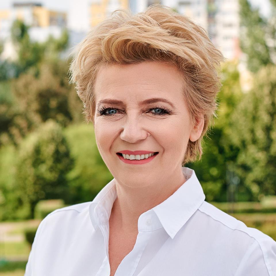 Sprawdzamy sondaże - https://www.sprawdzamysondaze.pl/samorzadowe-2018/wp-content/uploads/2018/09/Hanna-Zdanowska.jpg