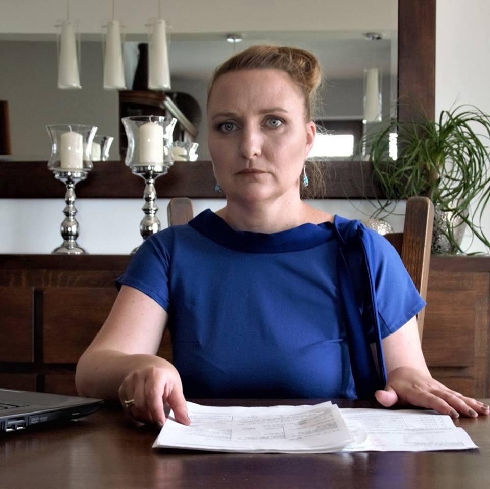 Sprawdzamy sondaże - https://www.sprawdzamysondaze.pl/samorzadowe-2018/wp-content/uploads/2018/09/Joanna-Kunc-1.jpg