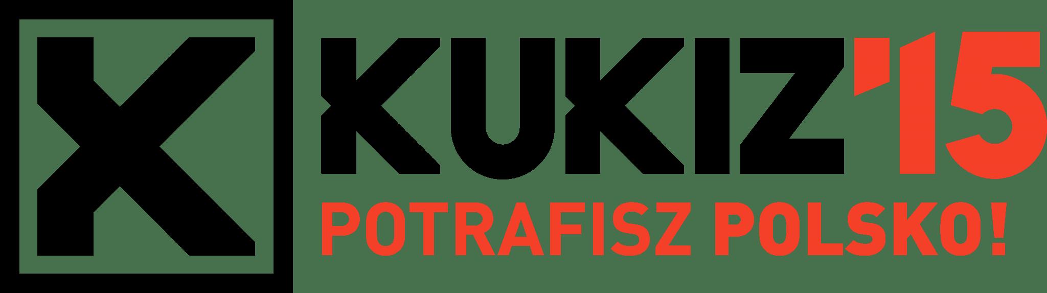 Sprawdzamy sondaże - https://www.sprawdzamysondaze.pl/wp-content/uploads/2019/03/loga-kukiz15-czarne-bialo-czerwone-do-pobrania.png